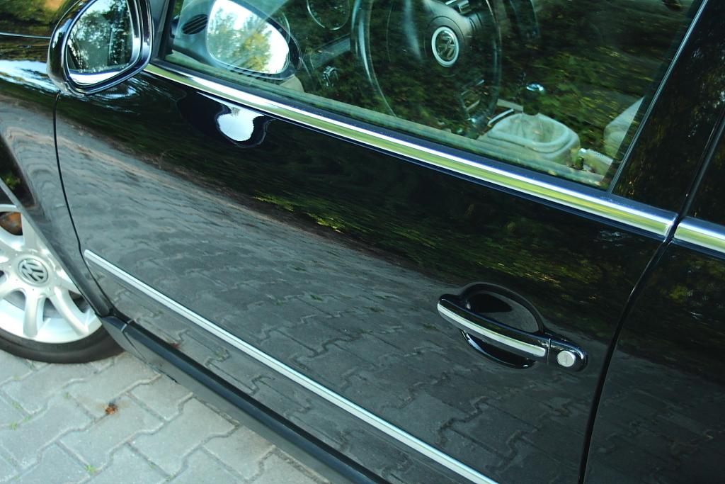VW Passat B5 Highline
